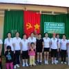 Tiểu học Nguyễn Viết Xuân kỷ niệm ngày thành lập Viettechkey