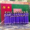 Lễ Mít Tinh kỷ niệm 35 năm thành lập ngày NGVN 20/11/1982 -20/11/2017