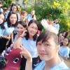 Ngày 20/11 hàng năm trường tổ chức mít tinh kỷ niệm ngày nhà giáo Việt Nam buổi lễ diễn ra long trọng đúng tiến độ. Đây cũng là dịp tôn vinh công lao to lớn của người thầy, thầy cô chính là người dìu dắt các thế hệ học trò trên con đường đi tới ước mơ.