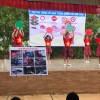 Sáng nay ngày 12/4/2019 Liên đội trường Tiểu học Nguyễn Viết Xuân tổ chức buổi Tuyên truyền về ATGT đường bộ năm 2019.